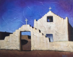 Old Spanish Mission Church