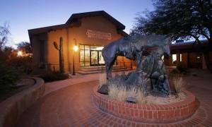 Desert Caballeros Western Art Museum