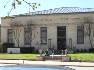 Old Post Office Museum & Art Center