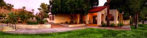 Shemer Art Center and Museum
