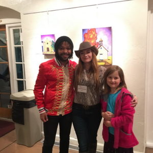 Olney Gallery at Trinity Cathedral